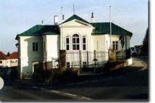 Das Leinnerhaus
