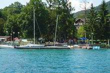 Boat rental Attersee