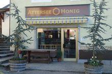Attersee-Honig - Ryba Michael