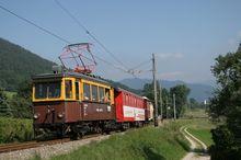Bahnhof Attersee - Attergaubahn