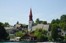 Evangelische Kirche Attersee