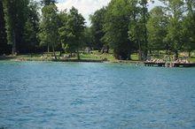 Sprinzensteinpark Freibadeplatz