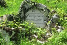 Conradi Denkmal