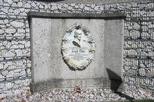 Josef Putz Denkmal