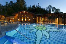 AusZeit - das Sauna-Bergdorf