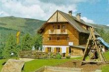 Bonner Hütte