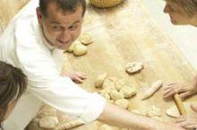Gradwohl Biobäckerei