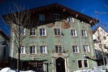 """Heimatmuseum """"Das Grüne Haus"""""""