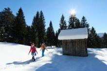 Archbachwanderweg - Winter
