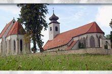 Parish of St. Peter/Freistadt