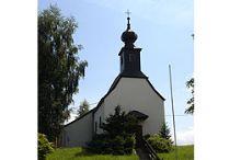 Filialkirche-Kapelle Piesdorf