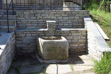 Jakobsbrunnen