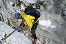 Mammut-Klettersteigrunde