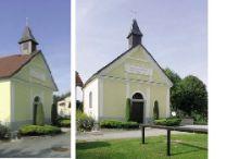 Aigner Kreuz Pilgrimge Chapel