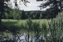 Golf Club Enzesfeld