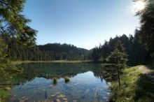 Riedener See