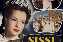 Sissi Filmtrilogie