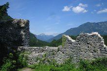 Wildenstein Castle Ruins