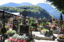 Ischler Friedhof