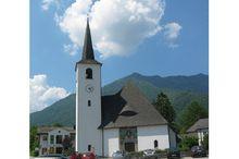 Pfandler Wallfahrtskirche