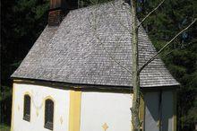 Bergkapelle Perneck