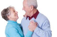 Tanz ab der Lebensmitte - Treffpunkt Tanz