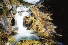 Summer Activities - Nature Watch at gorge Karwendelschlucht