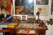 Ausstellung - Scharnitz in alten Ansichten & Ein Friseursalon aus den 50ern