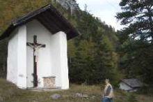 Aussichtspunkt Kalvarienberg