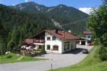 Isarsteig-Scharnitzer Alm-Wiesenhof