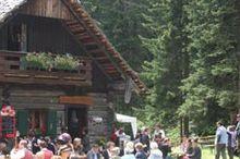 Badstub'n Hütte