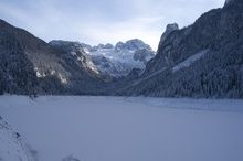Lake Gosau