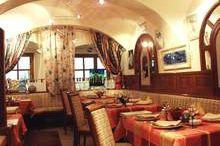 Restaurant Kupferpfandl