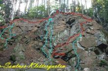 Peter-Santner Climbing Park