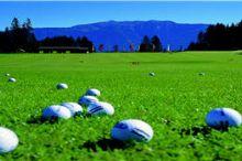 Millstätter See Golf Course