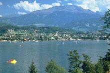 Millstätter See (Lake Millstatt)
