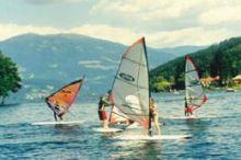 camp Royal X Sailing School