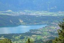 Tschiernock - Millstätter Alpe