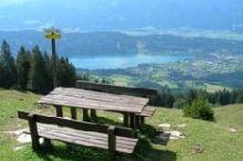 Walk: Pichlhütte - Millstätter Alpe