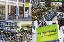 Alpen-Bike