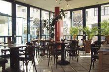 Bäckerei-Café Berger