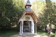 Hubertus Chapel
