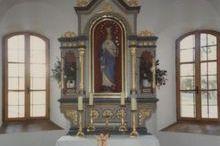 Dorfkapelle Litzlberg