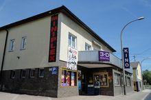 MINIPLEX - Cinema