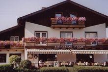 Café Restaurant Kalleitner