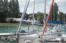 Sailing Club Kammersee