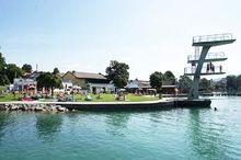 Lakeside Seewalchen