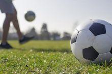 Trainingslager des Fußballteams Al-Wehda (Saudi Arabien)