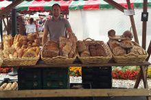 Seefeld´s Tuesday Market