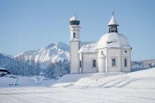 Winter-Erlebnisse - Geschichtsträchtiges Seefeld